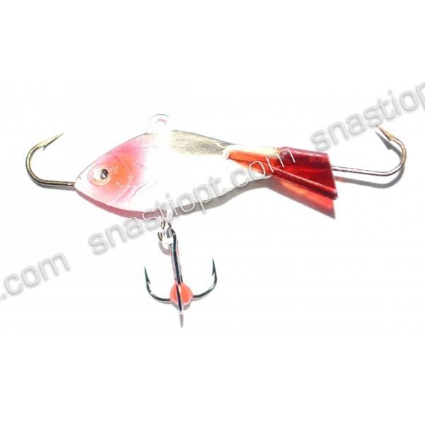 Балансир для риболовлі Кондор, колір 109, 4,5 см, 10гр