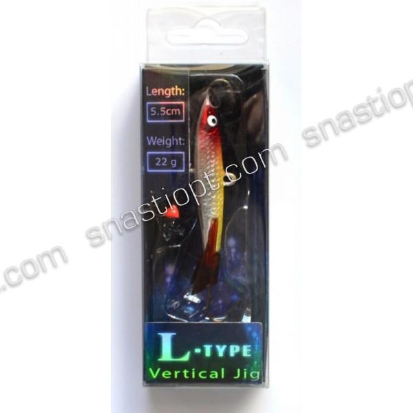 Балансир для рыбалки Condor, цвет 150, 5,5 см, 22гр