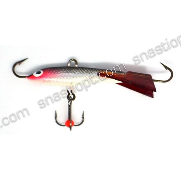 Рибальський балансир Кондор, колір 109, 4,5 см, 10гр