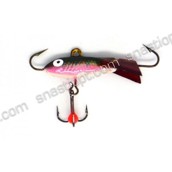 Балансир рыболовный Condor, цвет 167, 3 см, 4гр