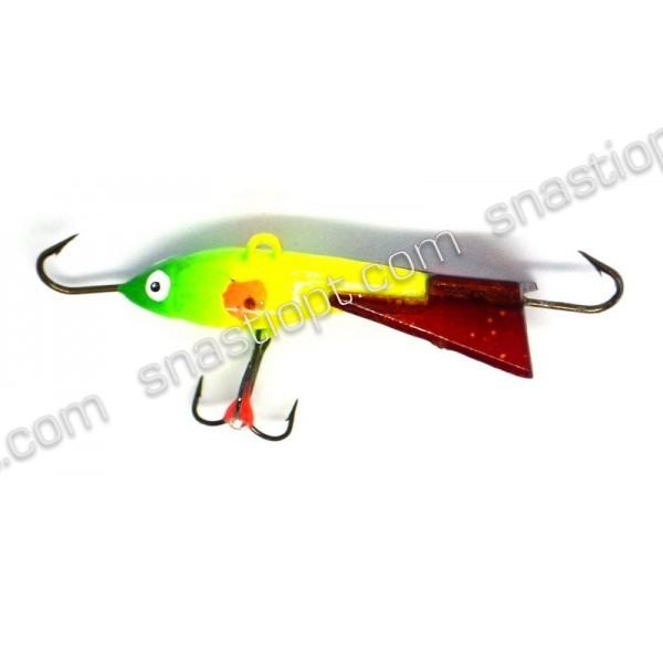 Балансир Condor, для рыбалки, цвет 147, 4 см, 10гр