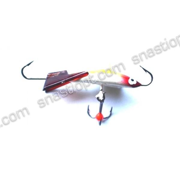 Балансир для рыбалки Condor, цвет 150, 3 см, 4гр