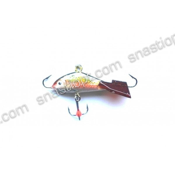 Балансир для рыбалки Кондор, цвет 167, 4 см, 10гр