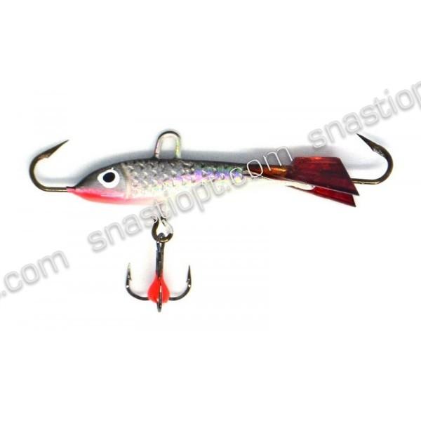 Рибальський балансир Кондор, колір 146, 3,5 см, 5гр