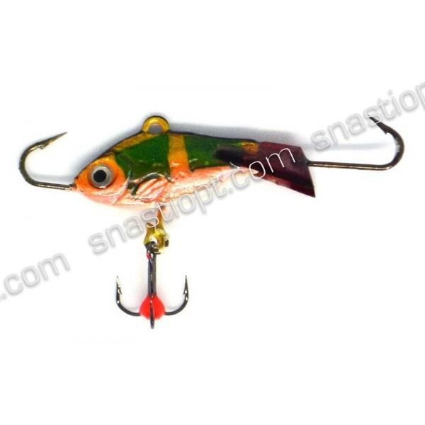 Балансир рыболовный Condor, цвет 167, 3,5 см, 6гр