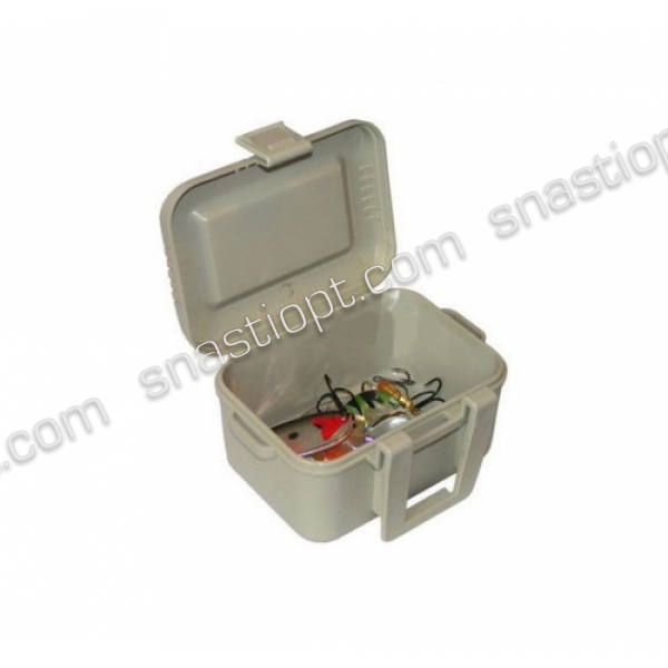 Коробка рыбацкая AQUATECH-2200, для наживок