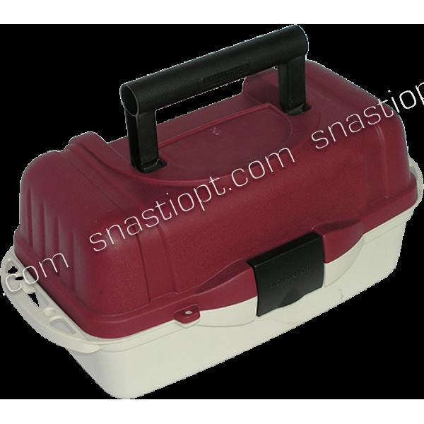 Ящик для рыбалки AQUATECH-2701, 1-полочный