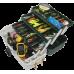 Ящик рыбацкий AQUATECH-2703, 3-полочный