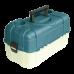 Ящик для рыбалки AQUATECH-2706, 6-полочный